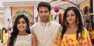 Rishtey Pyaar Accident twist amidst Janmashtami fun
