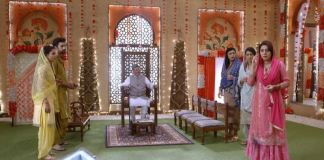 Sufiyana Pyaar Fatal attack on Saltanat next