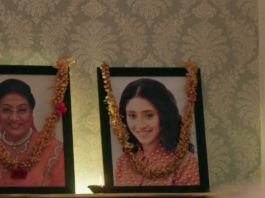 Yeh Rishta Dadi's demise to frighten Kartik and Naira