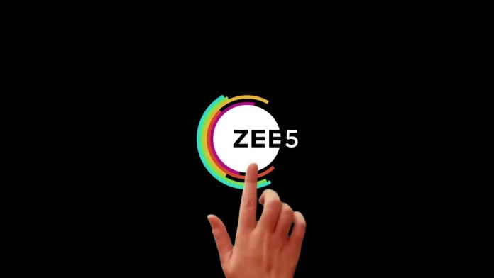 Zee5 Moh Highlights Shruti's emotional journey