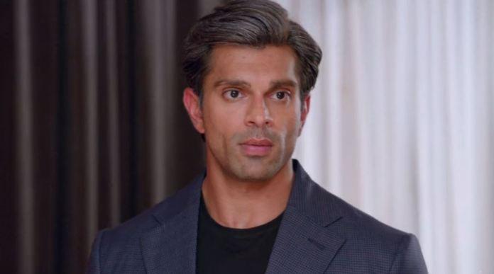 Kasautii Bajaj to face Anurag's revengeful strike