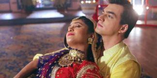 Yeh Rishta Kartik Naira Romance missed out