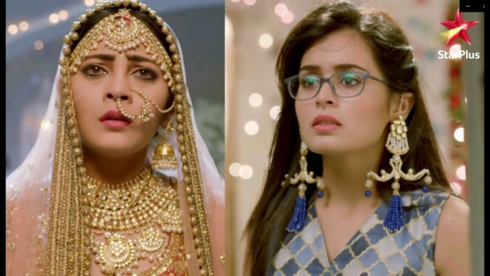 Rishtey Pyaar Kuhu hatred move against Mishti