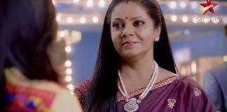 Ye Rishtey Pyaar Ke Highlights Meenakshi wins all