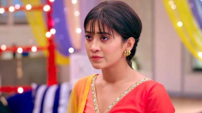 Yeh Rishta Naira exposes Akhilesh; Kartik in shock