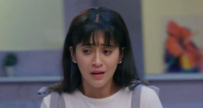 Yeh Rishta Huge Shocks with Naira's truth opening up