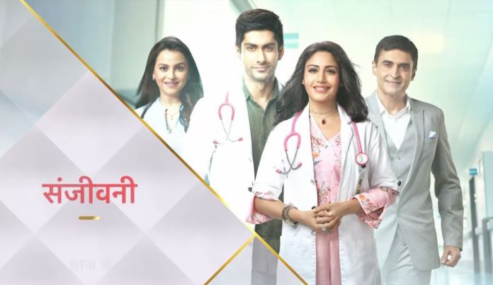 Sanjivani Critical twists to strike strong doctors