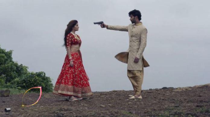 Shakti Promo Death twist to strike Harman