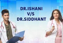 Sanjivani 2 Ishani Versus Sid New twist ahead