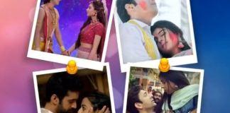 Star Bharat Highlights Top 2 Today