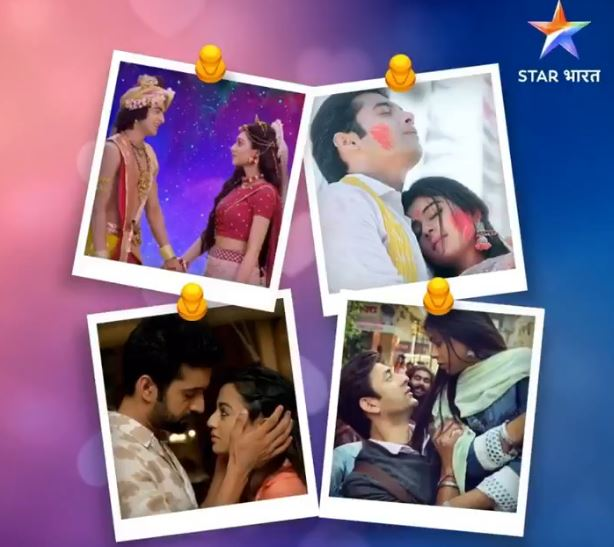 Star Bharat Highlights Top 2 Today