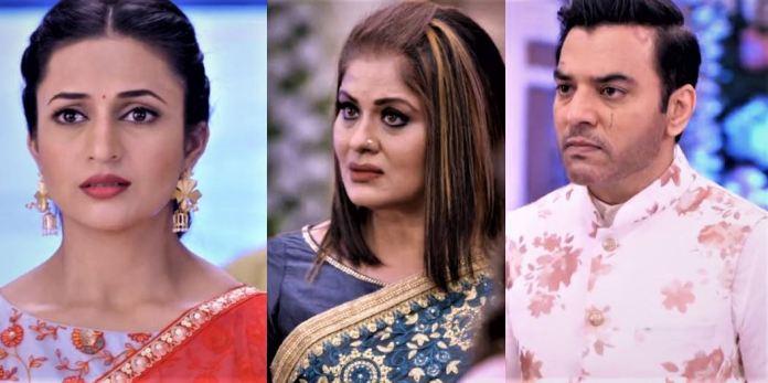 Yeh Hai Mohabbaten Sudha returns to challenge Raman
