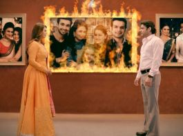 Mohabbatein Twists Ishita Raman to fight Arijit