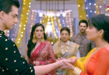 Yeh Rishta Custody Claims for Kairav Spoilers lined