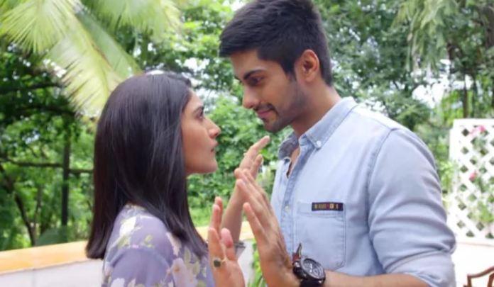 Sanjivani Sid Ishani filmi romance track next