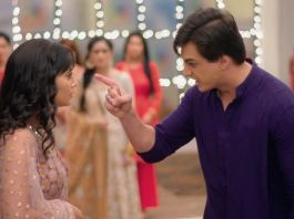 YRKKH Upcoming big confrontation and twists