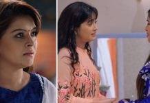 YRKKH Latest Twist Lisa exposes Akhilesh's truth