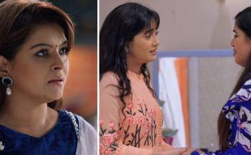 YRKKH Latest Twist Lisa exposes Akhilesh's truth