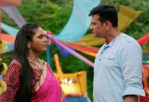 Rishtey Pyaar Mehul poses a big challenge for Meenakshi