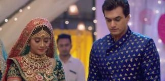 Yeh Rishta Kaira Love jitters and regrets