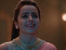 Star Plus Ek Bhram Today Muskaan Highlights