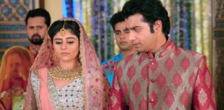 Muskaan Forced marriage obstructed by Ronak