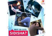 Sanjivani Sidisha cute bonding amidst a slapping twist