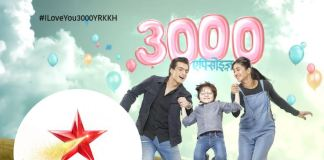 Yeh Rishta 3000 Episodes Surprise from Kaira