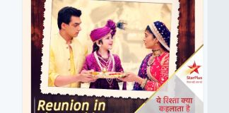 YRKKH Spoilers Naira strongly reacts Teej twists