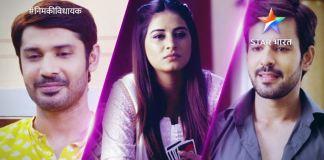 Nimki Vidhayak Love triangle Promo Nimki denies love