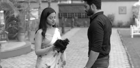 Sufiyana Pyaar Mera Supernatural twists Madhav Saltanat