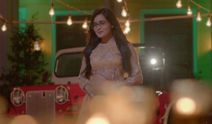 Rishte Pyarr StarPlus Meenakshi keeps shocking demand