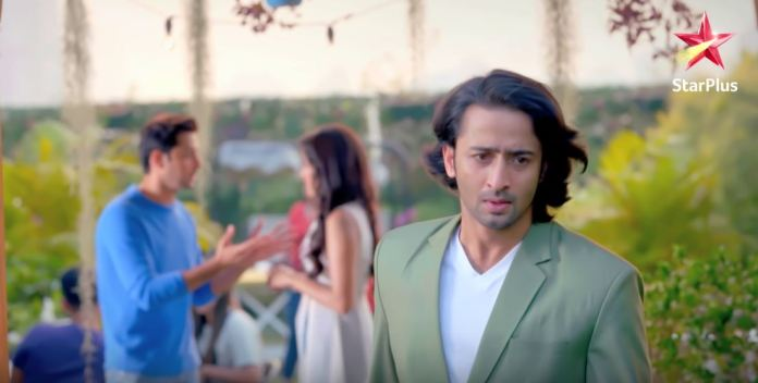 Rishte Pyaar Love triangle begins with Nishant's entry
