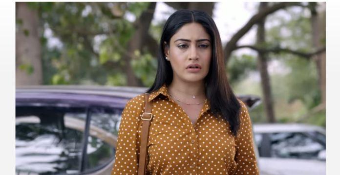 Sanjivani Ishani returns Action drama ahead