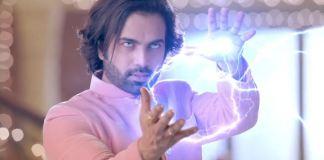Starplus Magic Mystic Aman faces Sifriti Jinn Kabir