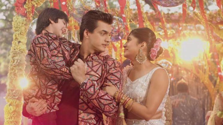 Yeh Rishta Dadi Big decision twists for Kartik Naira