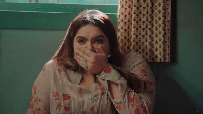 Kulfi Kumar Bajewala Loveleen unthinkable break down
