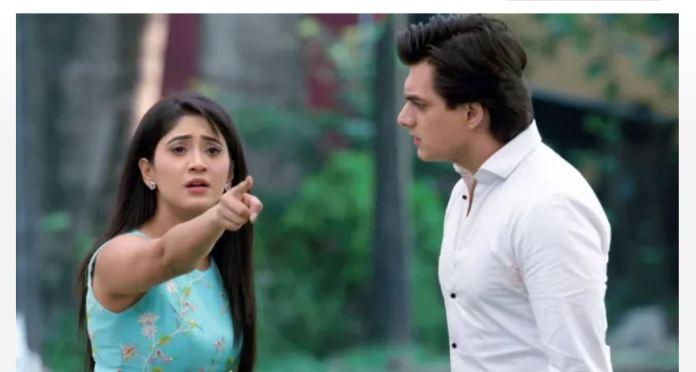 YRKKH Naira Kartik shocking encounter Upcoming spoiler