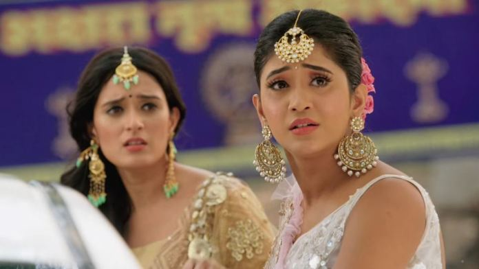 Yeh Rishta Today Truck surprise adds twists Kaira Sangeet