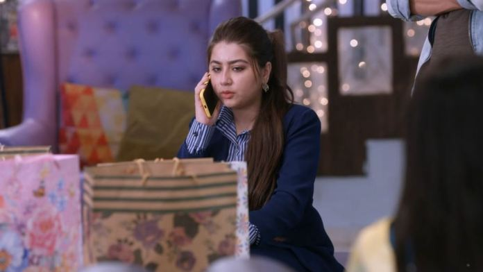 Yeh Hai Mohabatein Today Ruhi's shocking diagnosis