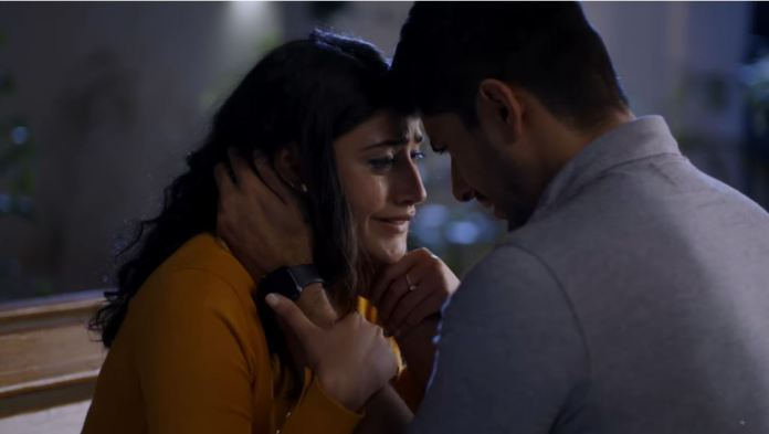Sanjivani Starplus Latest Today Sidisha painful twist