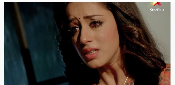 Yeh Hai Chahatein Starplus Prisha shocking confession