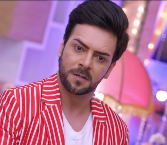 Kundali Bhagya Prithvi dreams big Rishabh in trouble
