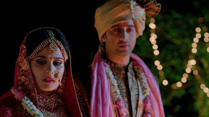 Mishti Meenakshi Sasural drama begins in Rishtey Pyaar