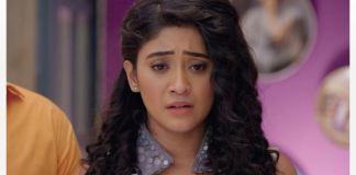 Shocking Yeh Rishta Lav Kush arrest Naira blamed