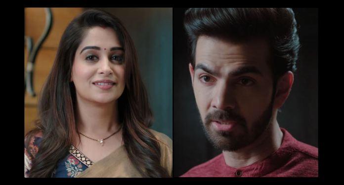 Kahaan Hum Promo NEW Divorce Sonakshi slaps Rohit
