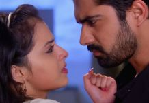 IPKKND Ek Baar Phir Starplus Shlok Astha Love beginning