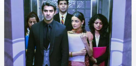 IPKKND Starplus Lavanya mysterious entry for Arnav