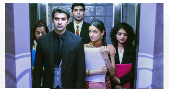 IPKKND Starplus Lavanya mysterious entry for Arnav