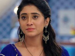 YRKKH Tonight Naira to expose Javeri High Drama